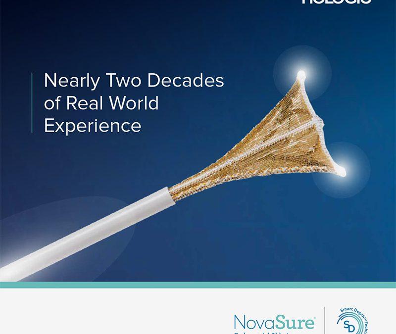 NovaSure – Evidence Summary
